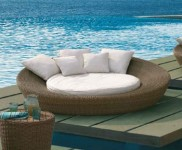 Daybed orizzontale